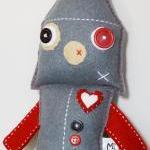 BOO!beloobie Tinker the Tinman (Rob..